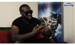 Skylanders Imaginators Maître Gims head