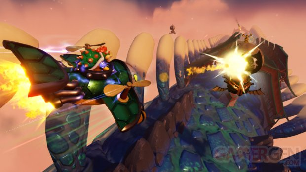 Skylanders SuperChargers 05 08 2015 screenshot (4)