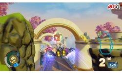 Skylanders Superchargers capture ecran