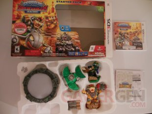 skylanders superchargers racing 3ds unxboxing deballage photo amiibo bowser 04