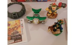 skylanders superchargers racing 3ds unxboxing deballage photo amiibo bowser 07