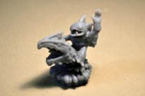 skylanders trap team launch party lancement beenox developpement figurine 04