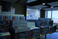 skylanders trap team launch party lancement beenox developpement figurine 45