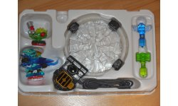 skylanders trap team ps4 unboxing deballage photo starter pack  46