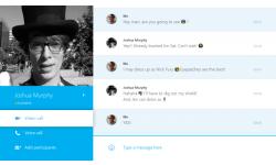 Skype Xbox One mise à jour
