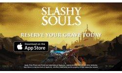 Slashy Souls release