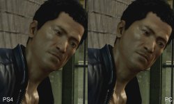 sleeping dogs definitive edition ps4 pc comparaison