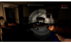 Slender The Arrival rated T for teen