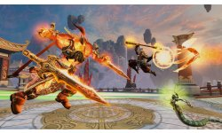SMITE MOBA annonce PS4