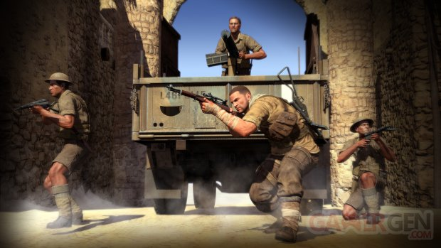 Sniper Elite III 27 06 2014 screenshot 5