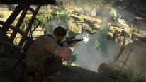 Sniper Elite III 3 Save Churchil Par 2 21 08 2014 screenshot (1)