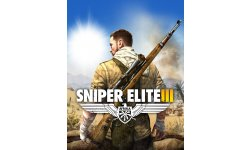 Sniper Elite III key art