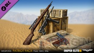 Sniper Elite III Patriot Pack 17 07 2014 screenshot (1)