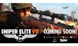 Sniper Elite VR, premières promesses et images de gameplay pour le FPS en réalité virtuelle