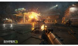 Sniper Ghost Warrior 3 Gamescom 2016 Gameplay Demo