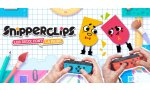 Snipperclips - Les deux font la paire : date de sortie, démo et bundle avec des Joy-Con néon