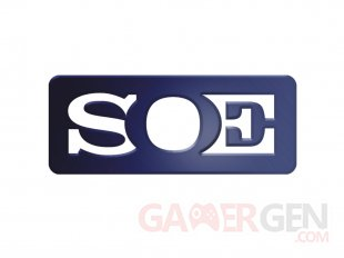 SOE Sony Online Entertainment logo