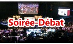 Soirée débat ARTE Gamergen