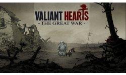 Soldats Inconnus Mémoires de la Grande Guerre Valiant Hearts The Great War 10.09.2013 (7)