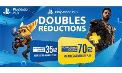 Soldes PlayStation Store images rabais
