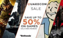 Soldes QuakeCon Bethesda Humble Store2