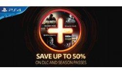 Soldes réductions PlayStation Store DLC Season Pass 2