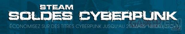 Soldes Steam Cyberpunk1