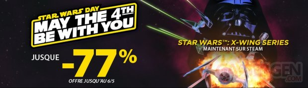 soldes steam may the 4th be with you