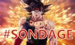 SONDAGE DE LA SEMAINE - Dragon Ball Xenoverse 2: avez-vous acheté le jeu ? Si oui, quelle note lui donneriez-vous ?