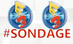 Sondage de la semaine E3 (2)