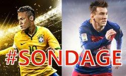 Sondage de la semaine Fifa 16 PES 2016 communaute (1)