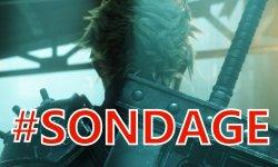 Sondage de la semaine Final Fantasy VII remake (1)