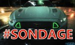sondage de la semaine need for speed underground 3 reboot serie