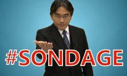 Sondage de la semaine Nintendo NX annonce