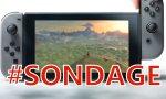 SONDAGE DE LA SEMAINE - Nintendo Switch: êtes-vous intéressés par cette nouvelle console?