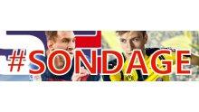 Sondage de la semaine PES 2017 FIFA 17 image (2)