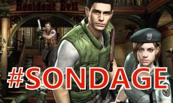Sondage de la semaine Resident Evil (1)