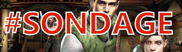 Sondage de la semaine Resident Evil (2)