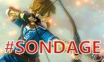 SONDAGE DE LA SEMAINE - The Legend of Zelda: que pensez-vous de la venue du prochain opus sur NX?
