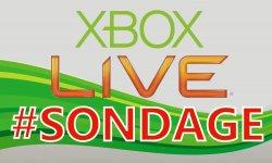 Sondage de la semaine Xbox Live Gold (1)