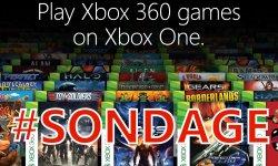 Sondage de la semaine Xbox One 360 retrocompatibilite images (2)