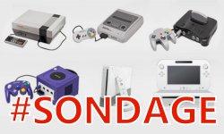 Sondage semaine Nintendo