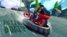 Sonic & All-Stars Racing Transformed Shenmue 3 images screenshots 1