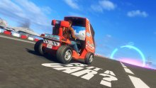 Sonic & All-Stars Racing Transformed Shenmue 3 images screenshots 3