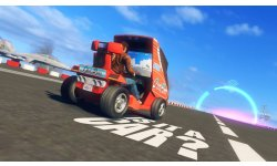 Sonic & All Stars Racing Transformed Shenmue 3 images screenshots 3