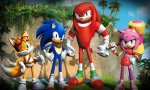 sonic boom ascension de lyric sega test wii review verdict note