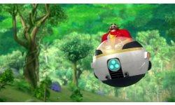 Sonic Boom Le Feu et la Glace trailer e3 2016