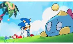 Sonic : Chao in Space, un nouveau court-métrage d'animation qui va réjouir les fans