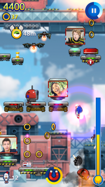 Sonic Jump Fever 10 07 2014 art (2)