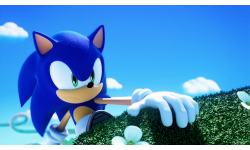 Sonic Lost World 13.08.2013